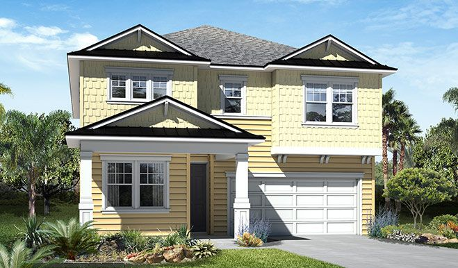 richmond american homes jacksonville beach jax new homes floor plans. Black Bedroom Furniture Sets. Home Design Ideas