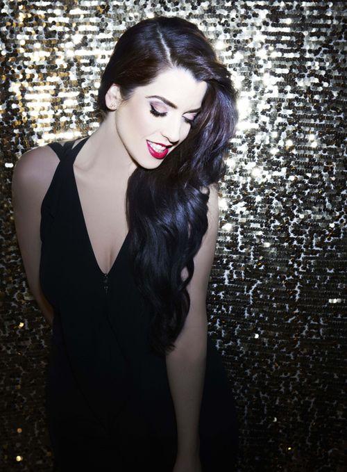 Dulzura y poderío vocal, las bazas de Ruth Lorenzo en su camino a Eurovisión con 'Dancing in the rain'