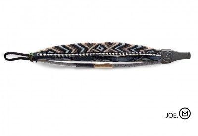 le bracelet hipanema c'est aussi pour les hommes! :-) JOE - Hipanema