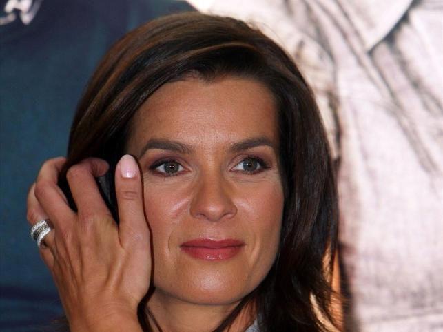Katarina Witt | Fotó: actors-pictures.com - PROAKTIVdirekt Életmód magazin és hírek - proaktivdirekt.com