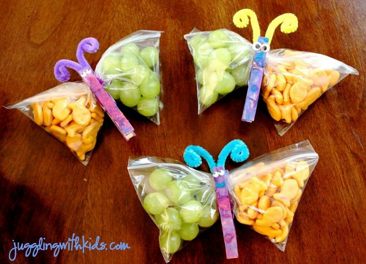 Spring has finally Sprung... 5 fun springtime snacks to brighten up your twins day! | TWINS Magazine