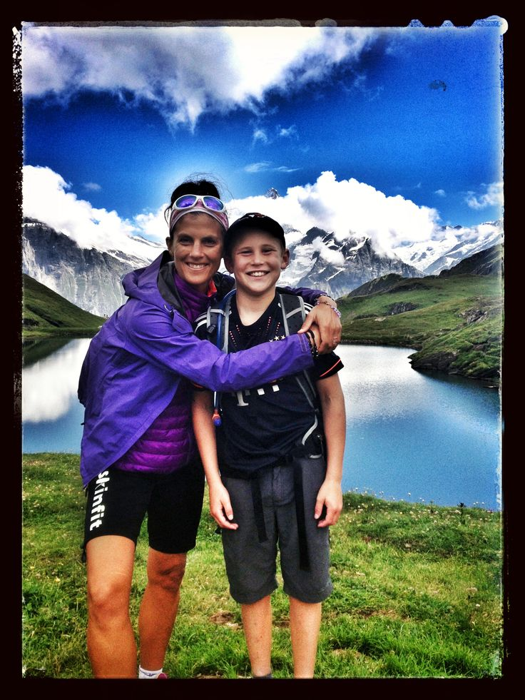 Experience the awesomeness of Switzerland on a hiking vacation that will never leave you. Learn more at www.livinadventure.com