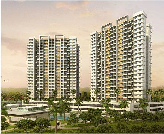 Life Republic - Flats in Hinjewadi Pune  Life Republic is an exquisite township built amidst acres of verdant greenery. Just 3.5 kilometres from Hinjewadi, this project is a perfect heaven of fulfilled living. The homes are designed to usher a life of absolute perfection and comfort.