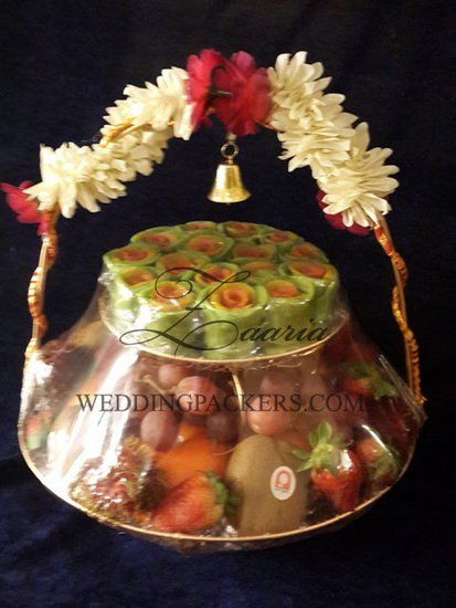 Zaaria - The Wedding Packers Info & Review | Trousseau & Gift Packaging in Delhi | Wedmegood