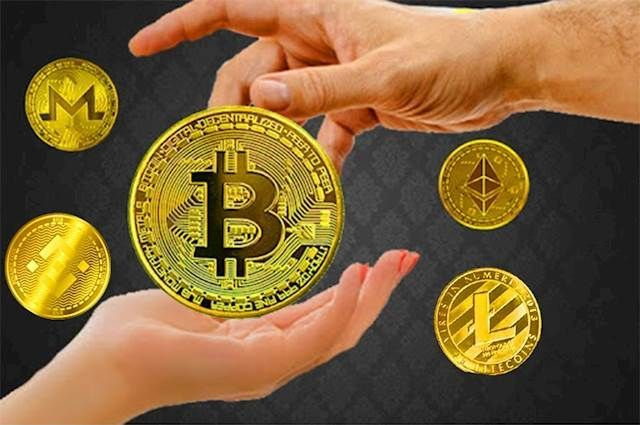 what other cryptocurrencies are there besides bitcoin