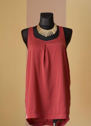 Kup mój przedmiot na #Vinted http://www.vinted.pl/kobiety/tuniki/9846016-topshop-rewelacyjna-oryginalna-wyjatkowa-koszulka-top-odkryte-plecy-zamek-40