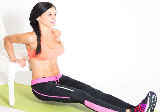 Avoir une poitrine volumineuse fait parfois rêver. Les soutiens gorges rembourrés c'est bien, mais il existe aussi des méthodes plus naturelles (comme le sport) pour augmenter le volume de ses seins. Voici une liste d'exercices conçus pour que vos seins paraissent plus gros... sans artifice!