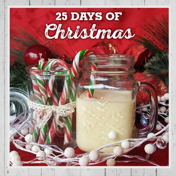 Rich, creamy and in limited supply! Our beloved Farm Boy Eggnog is back in season, so take advantage while it's here. #fb25daysofchristmas http://bit.ly/2gYxWhy