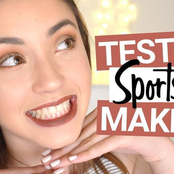 Watch me try out SPORTSGIRL MAKEUP👉🏻👉🏻 Link in Bio!! #sportsgirl #sportsgirlau @sportsgirl #sportsgirlcosmetics #sportsgirlstyle #testingmakeup #testing sportsgirlmakeup #testingsportsgirlcosmetics #testing #firstimpressions #review
