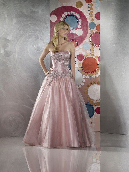 Amy Formal Ball Gown By Mydebdress.com.au