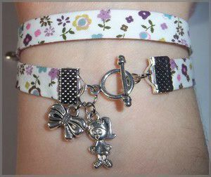 Tuto Bracelet Liberty