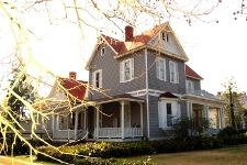 Georgia Realty Sales - Historic Homes for Sale in Georgia