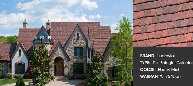 10 Best Gaf Country Mansion Ii Shingles Images On