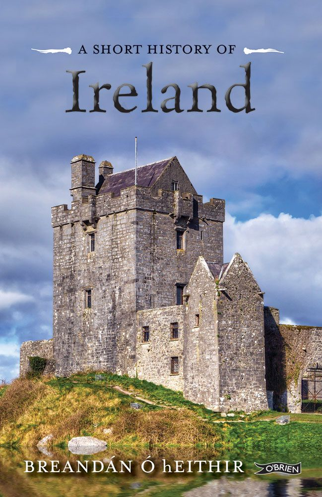 A short and entertaining history from earliest times to the present by one of Ireland's best-loved writers. It clearly shows the development of Ireland to the present time.