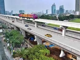 Hasil gambar untuk jakarta monorail project