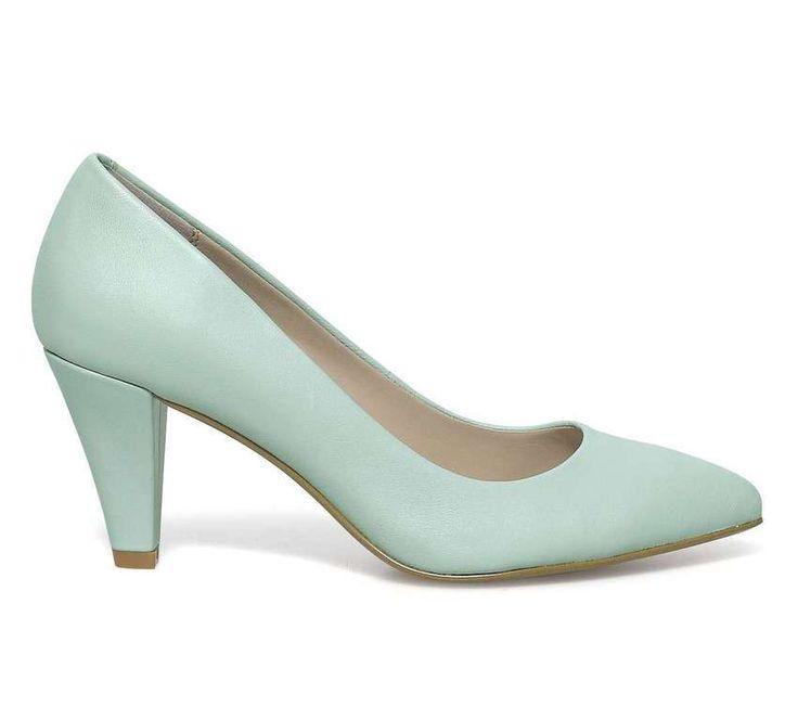 Nouveautés chaussures Femme, avec ERAM