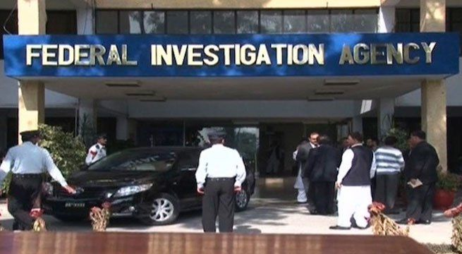 Islamabad: A Federal Investigation Agency (FIA) assistant director has been placed under arrest for allegedly harassing an Afghan national sexually at the Islamabad Airport here. The arrest and suspension of the FIA officer was carried out after the incident came to the notice of Interior...