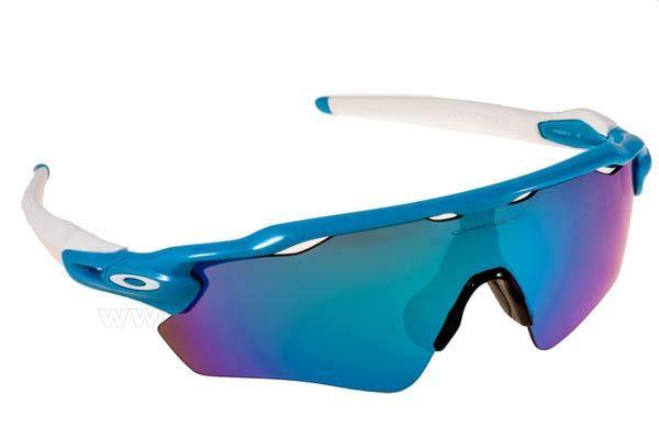 Γυαλια Ηλιου  Oakley RADAR EV PATH 9208 03 Sky Shappire Iridium Τιμή: 145,00 €