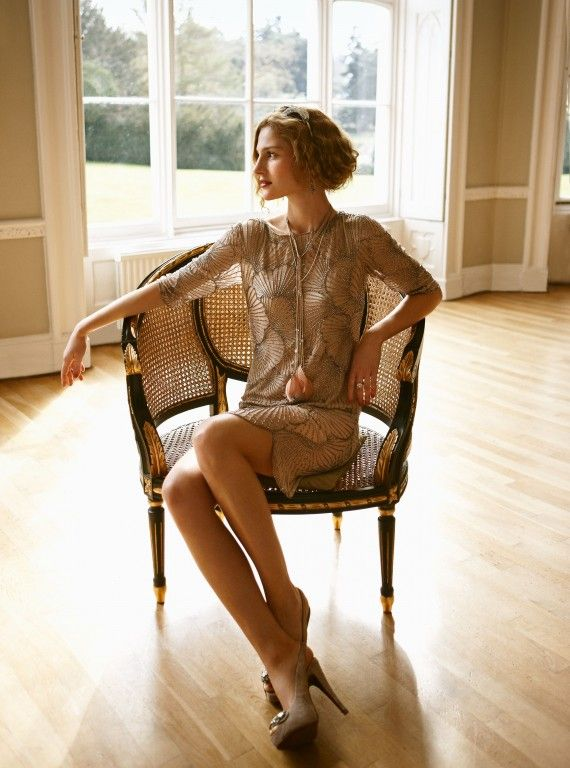 Stylish Ideas for Ladies Day - dresses for the races - Woman And Home