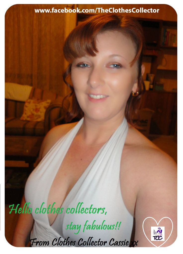 Stay Fabulous Beautiful People!  Sincerely Sassy, Clothes Collector Cassie ox