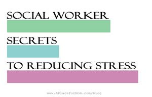 how to get a social worker for the elderly
