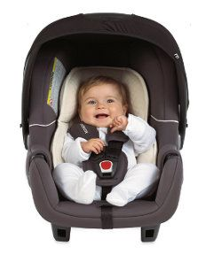 Baby Car Seats Group 0+ | Including Maxi Cosi Cabriofix & Britax BabySafe Car Seat Range | Mothercare