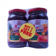 Fine Food Mix Fruit Jam