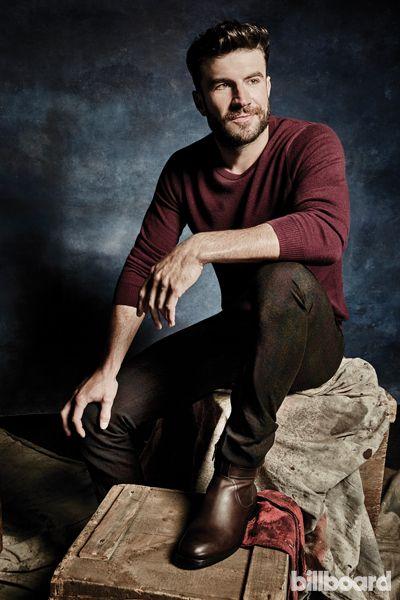 Sam Hunt Billboard Shoot | Billboard