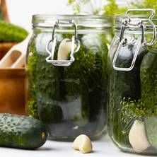 Don't toss that pickle jar just yet. Drinking pickle juice is associated with weight loss, improved athletic performance, and many other health benefits.