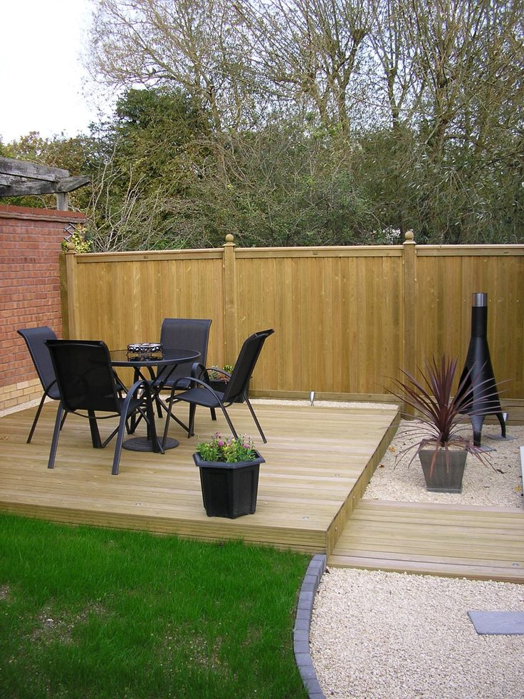 Garden Design Decking Areas 34 best garden decking images on pinterest | secret gardens