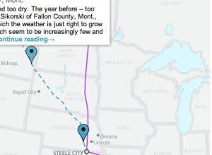 Keystone Pipeline: Pictures, Videos, Breaking News