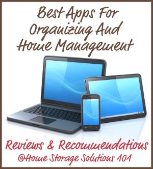 73 best best apps for organizing & home management images on pinterest