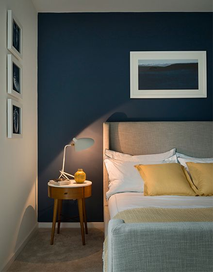 The Gramercy Development, The Manser Practice  #residential #artwork #dressing #decoration #showflat #Gramercy #Greenwich #colour #design #interiors #themanserpractice #finishings #bedroom #bedsidetable #lamp #bedlinen #flooring #headboard #throws