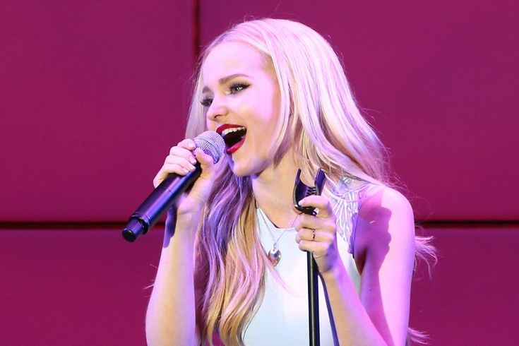 """DOVE CAMERON AND RYAN MCCARTAN RELEASE THEIR FIRST SONG — """"SOMEONE YOU LIKE"""""""