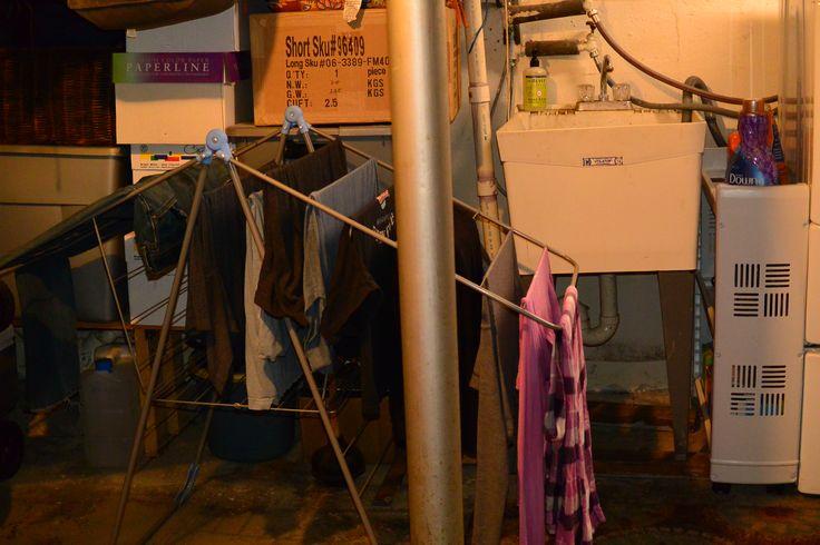 25 legjobb tlet a k vetkez r l indoor laundry airers a. Black Bedroom Furniture Sets. Home Design Ideas
