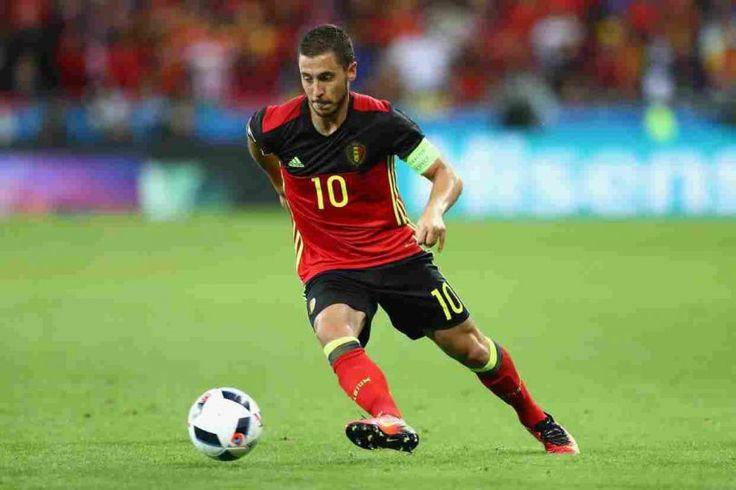 Uefa Euro Belgium vs Ireland Live Streaming