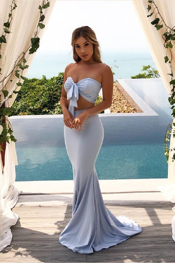 Custom Made Cute Sexy Prom Dresses 70a816936