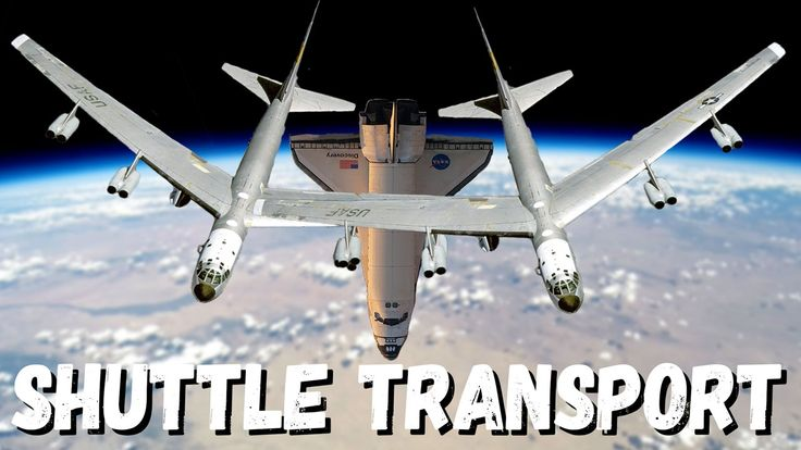 When NASA Wanted a Dual Fuselage Shuttle Carrier(===================) My Affiliate Link (===================) amazon http://amzn.to/2n6MagF (===================) bookdepository http://ift.tt/2ox2ryU (===================) cdkeys http://ift.tt/2oUpFex (===================) private internet access http://ift.tt/PIwHyx (===================) Want more on this crazy idea? A couple of links to check out! http://ift.tt/2ptzksL http://ift.tt/1k1WVwE http://ift.tt/2ptIzJu Want weekly Vintage Space ?…