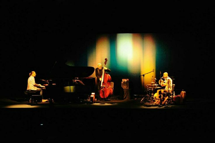 Trio - Możdżer, Danielsson, Fresco