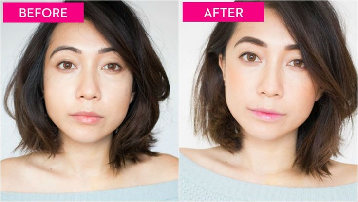 Korean Beauty Trends — How to Do Puppy Liner, Orange Blush, and Gradient Lips