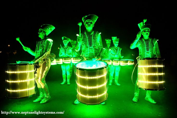 rockstix 2 hd neon ultra bright led light up drum sticks are motion activated and have frosted. Black Bedroom Furniture Sets. Home Design Ideas
