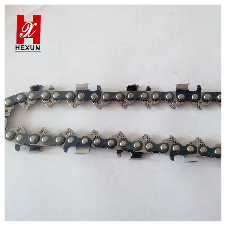 """Best Filling SAE8660 Chains 3/8""""Pitch .063 Guage 28"""" inch"""
