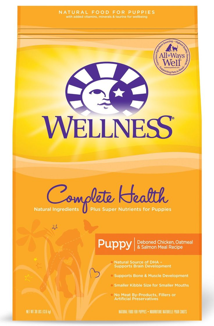Best Puppy Food: Reviews of the Healthiest Small Dog Food Brands