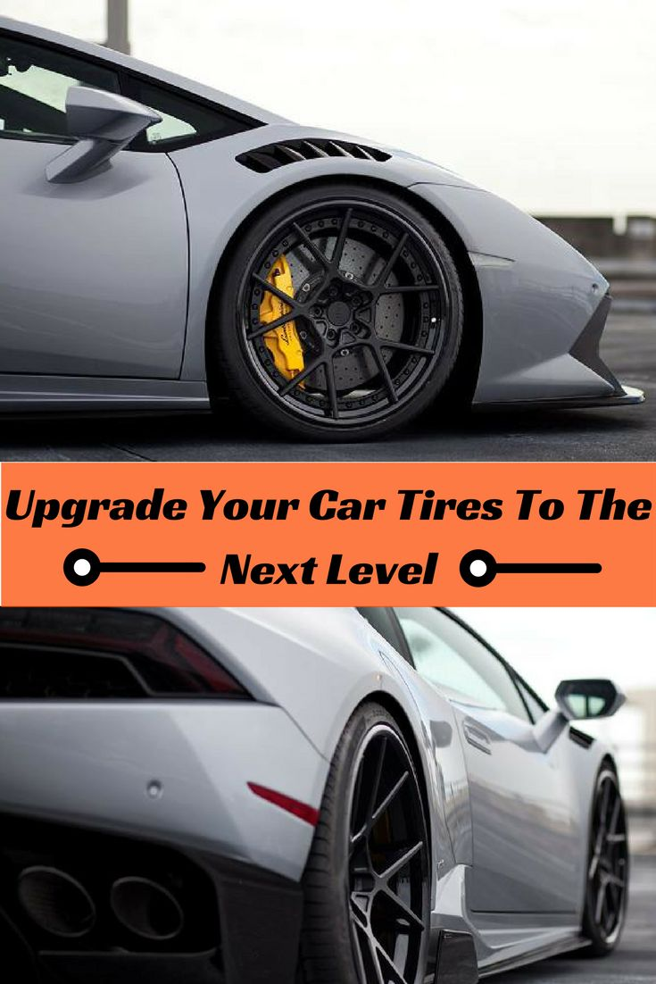6 of the best after market luxury car tires