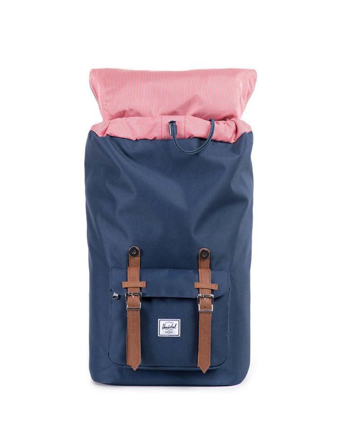 Pozrite si najnovšiu kolekciu batohov od Herschel Supply. Poštovné zadarmo & najlepšie ceny a veľký výber.