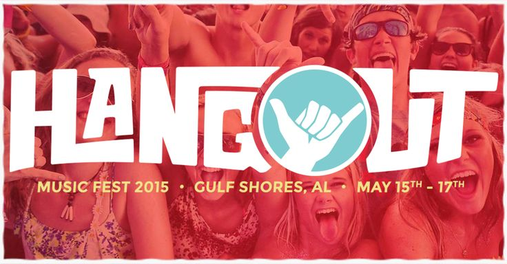 The Hangout Music Festival is the first and only festival of it's kind. Located directly on white sandy beaches surrounded by palm trees, the festival treats guests to a unique festival experience and consistently features a diverse selection of top touring artists.