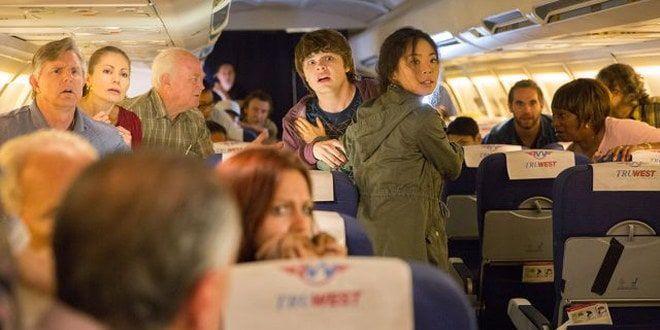 Webseriál Fear The Walking Dead: Flight 462 uvidíme po finále FTWD