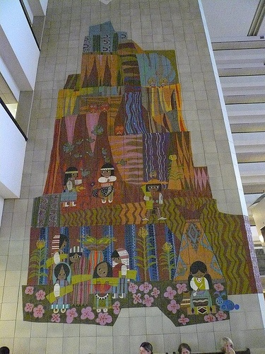 419 best contemporary resort images on pinterest disney for Contemporary resort mural