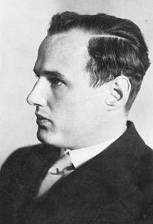 Baron Manfred Von Ardenne
