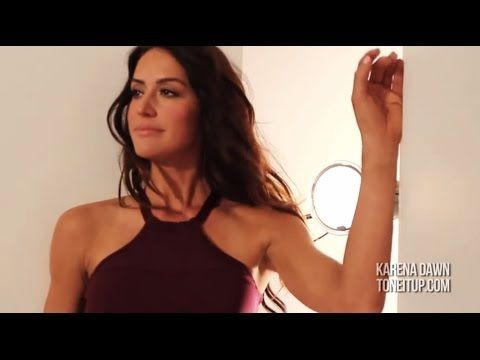 Triathlete Magazine Swimsuit Issue ~ Behind the Scenes! - YouTube